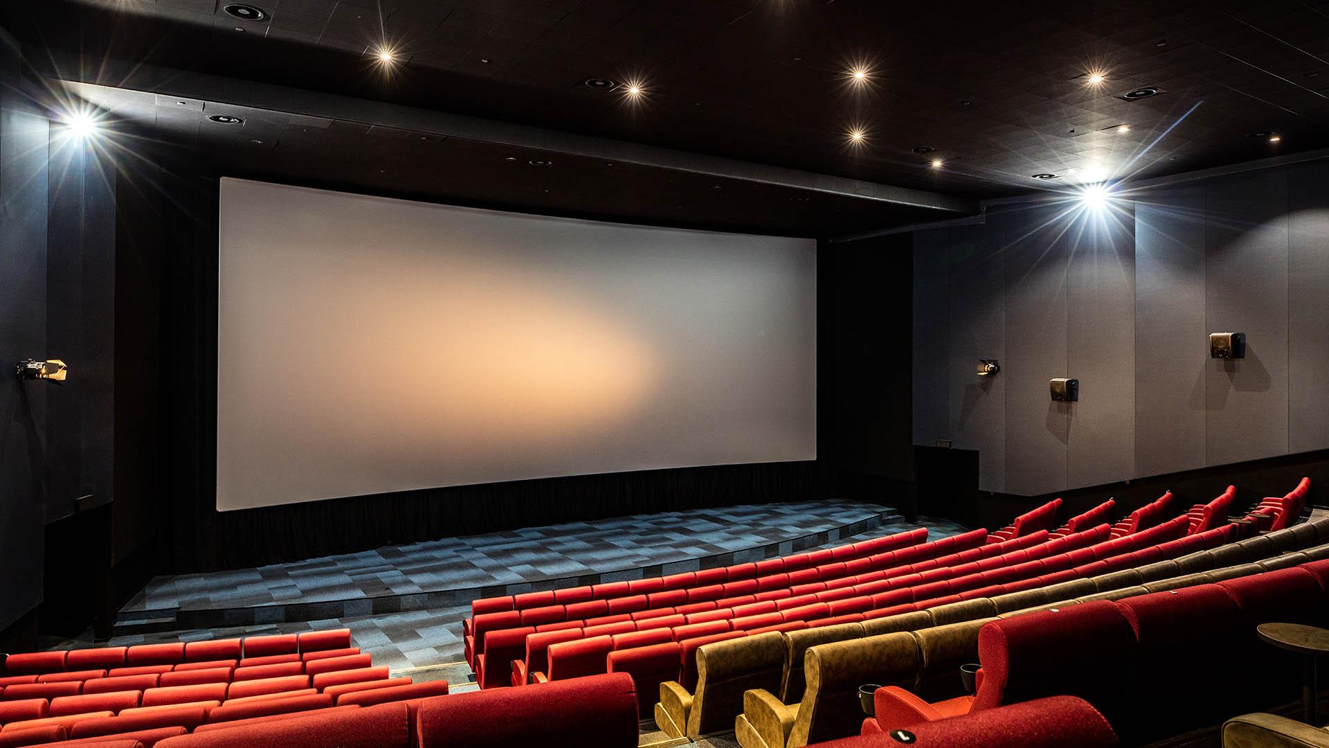 Cinema Sibiu